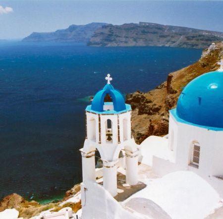 Efectos secundarios: Crisis en Grecia y la salud mental
