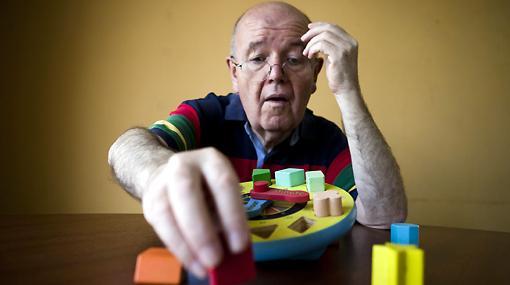 100 Actividades para Realizar con Personas con Demencia