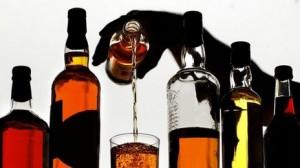 100 medio de la dependencia alcohólica