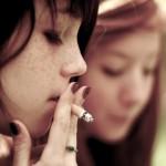 Jovenes Fumar