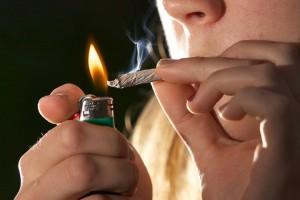FumadoraDeMarihuana