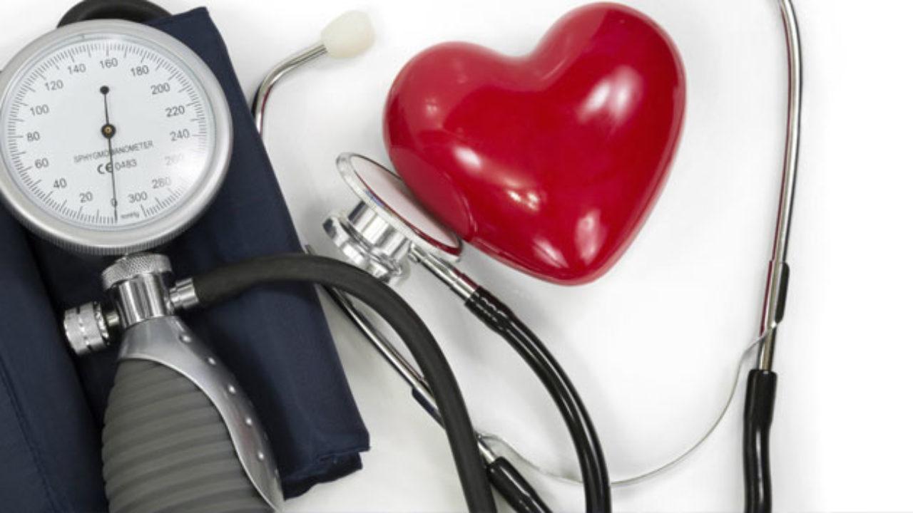 Hipertensión y diferencia de presión arterial alta