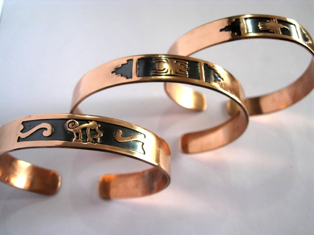 Precio 50% Boutique en ligne nuevo producto Las pulseras de cobre o magnéticas no ayudan a la artritis ...