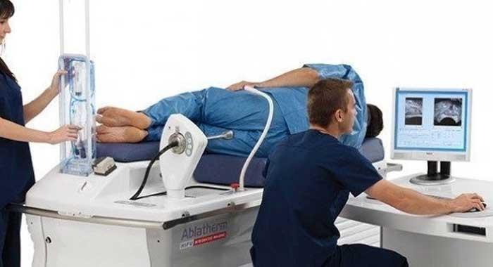 tratamiento de seguimiento para el cáncer de próstata