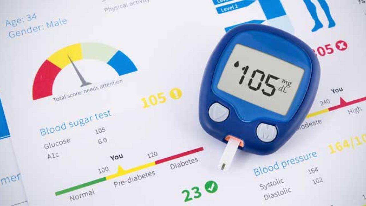dieta para prediabetes y triglicéridos altos