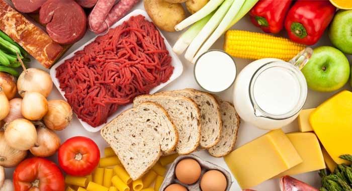 Como aumentar las proteinas en la dieta