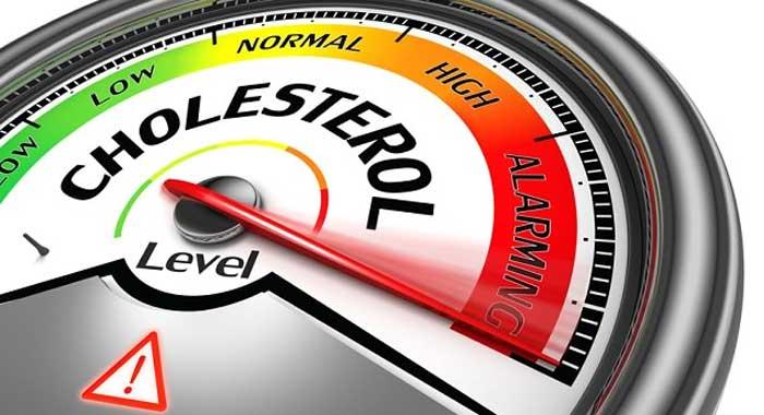 niveles normales de colesterol bueno