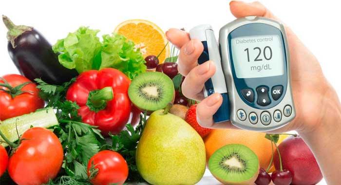 Alimentos que regulan el azucar en la sangre