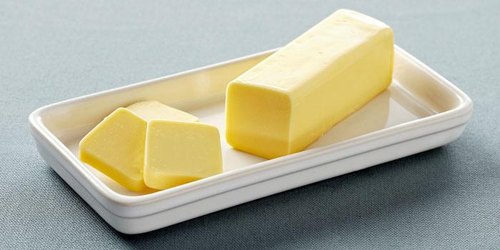 mejor la margarina o la mantequilla